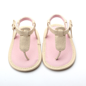 New Arrived Infant Baby Summer Shoes Girls Sandals
