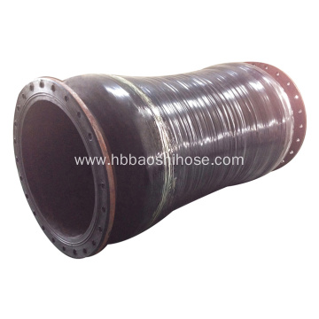 Common Rubber Discharge Hose
