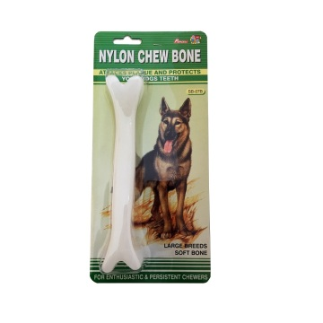 Discount Price Pet Film for Chew Dog Toy Large Soft Nylon Dog Chew Toy export to Poland Manufacturers
