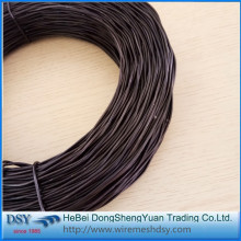 Construction Cut Binding wire black annealed wire