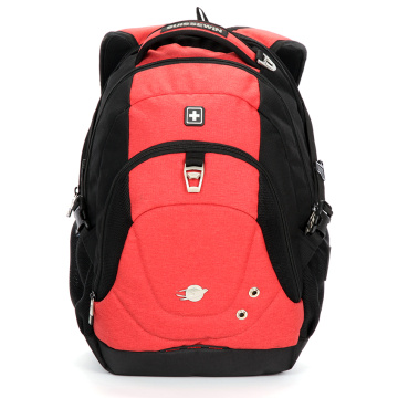 Suisswin Business Laptop Lazer Mochila Outdoor