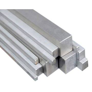 Fixed Competitive Price for Extruded Aluminium Alloy Profiles Aluminium extrusion square bar 7005 T6 export to Russian Federation Supplier