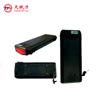 18650 36 volt li ion battery pack