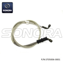BAOTIAN SPARE PART BT49QT-28A Front oil pipe (P/N:ST05006-0001) Top Quality