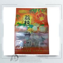 Customized Dried Fruit Zipper Bag