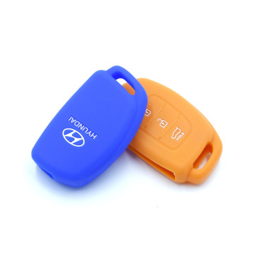 2018 Hyundai busspriser Silicone Car Key Cover