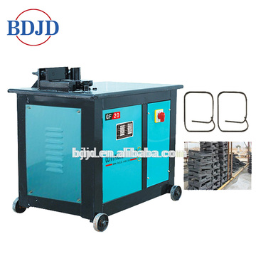 45mm automatic rebar bending machine