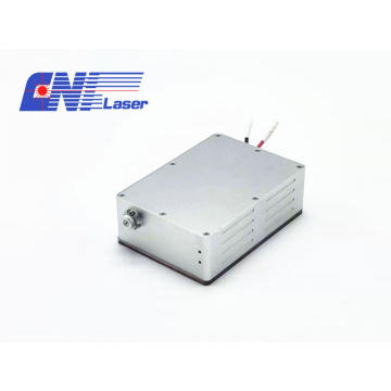355nm High Energh Q-swiched 3D Marking UV Laser