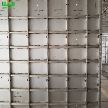 Best Sale Aluminium Formwork System For Sale Concrete