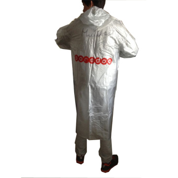 High Quality Cheap PVC Raincoat Wholesale