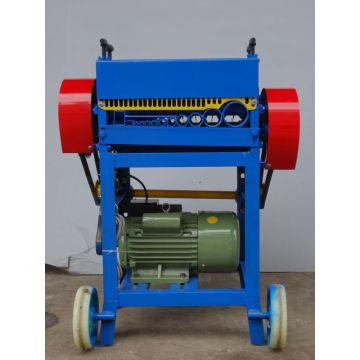 Power Driven Wire Stripper Machine