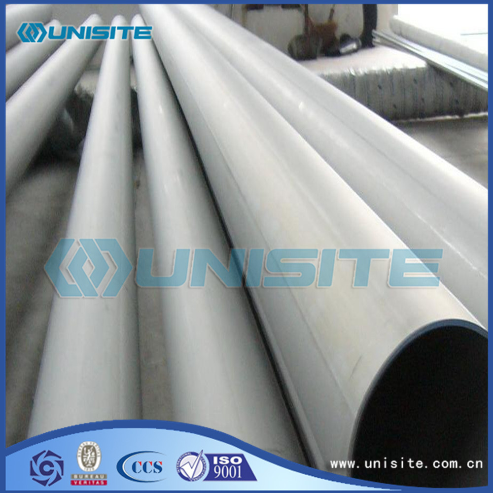 Stainless Fitting Pipes price