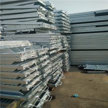 32x5 serrated galvanized steel grating weight