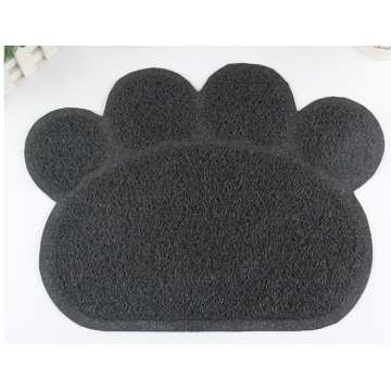 Anti skid pet mat feeding pee mats