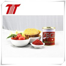 Good Quality for Canned Organic Tomato Paste top quality tomato paste in tin for buyer supply to Germany Factories