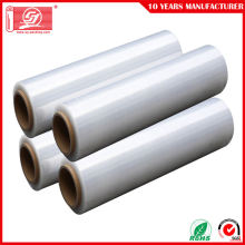 China Factory for Machine Stretch Wrap Film 100% Pure LLDPE Material for Machine Stretch Film export to El Salvador Manufacturers