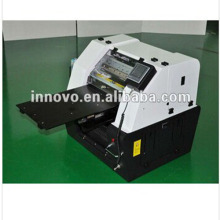 ZX-3290A flatbed printer T-shirt printer 8 colors