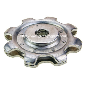71359125 Agco Gleaner 8 Tooth Idler Sprockets