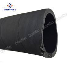 rubber water suction and discharge hose pipe 61m
