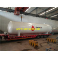 60 Ton Commercial Aboveground Propane Tanks