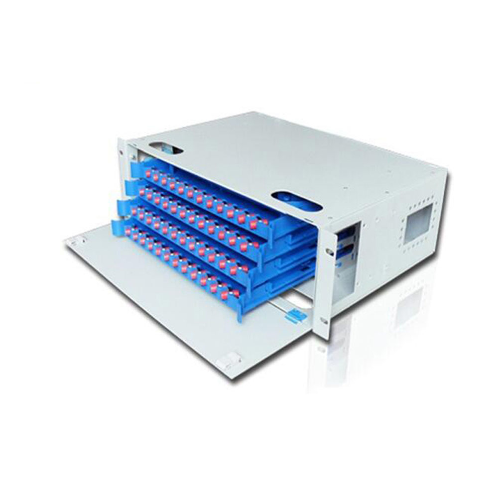 48 Core Rack Mount ODF