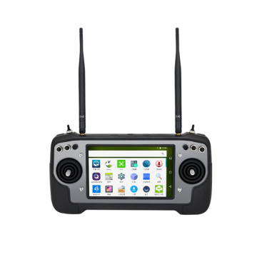 AK28 Smart Radio Transmitter Видео интиқолдиҳанда Телеметрия