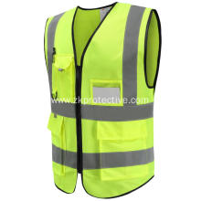 Hot sell industrial work reflective clothing