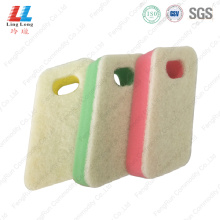 absorbent kitchen sponge effective item