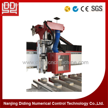 cnc multi head drilling machine