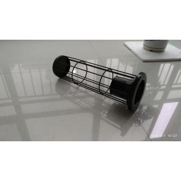 high quality heat resistant filter bag cage