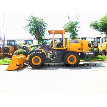 New Model LW300KV Compact Articulated Loader for Sale