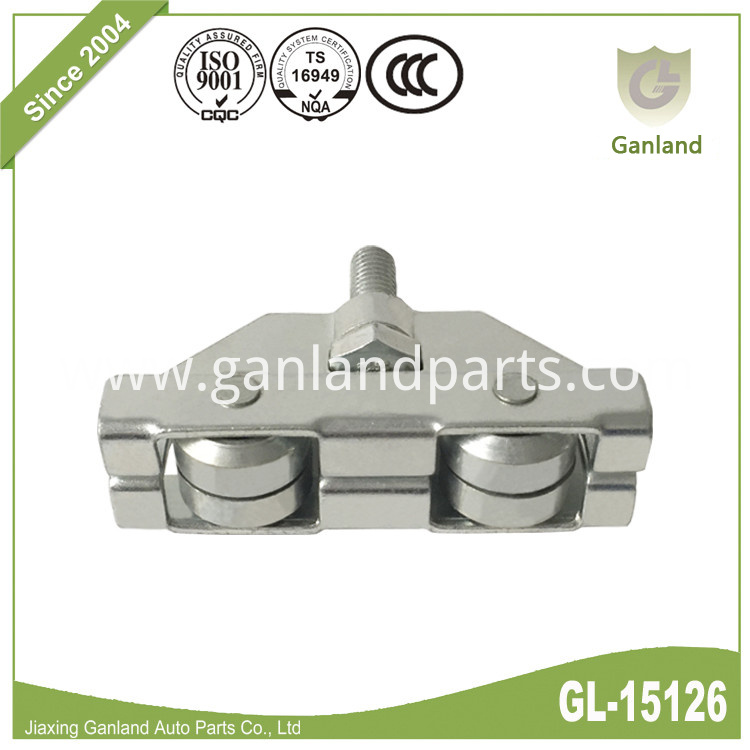 Hanging Rail Pulley GL-15126