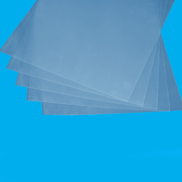 Customized PVC Flexible Plastic Sheet for Photo Album