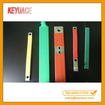 Special Design for for Heat Shrink Tubing Flame Retardant 35kv Busbar Heat Shrink Tube supply to India Factory