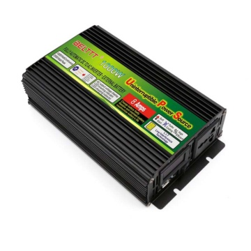 Factory Price 1000W UPS DC/AC Power Inverter