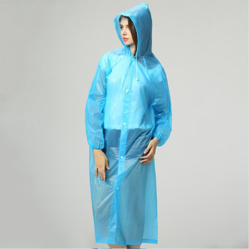 Cheap one time use raincoat for travelling