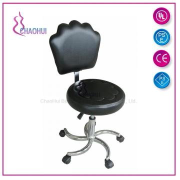 Beauty salon barber stool