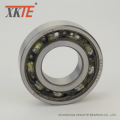 Rotary Conveyor Slew Bearing/Single-row Ball Slewing Ring Full Trailer Turntable Slew Rings
