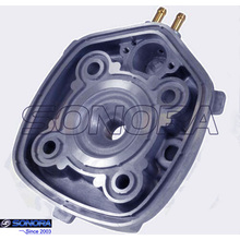 OEM China for Aerox YQ50 Cylinder Aerox Cylinder Head 47mm export to Indonesia Supplier