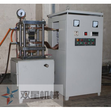 Industrial vacuum diffusion welding machine