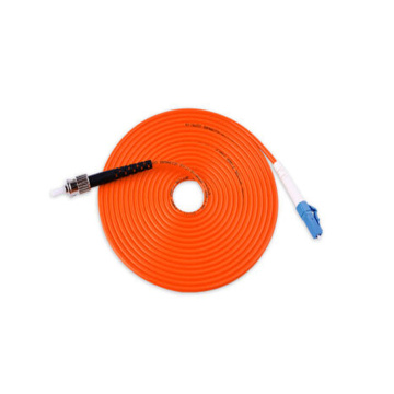 LC To FC Fiber Patch Cord