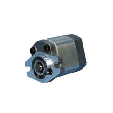 Caterpillar Bulldozer External Gear Pump