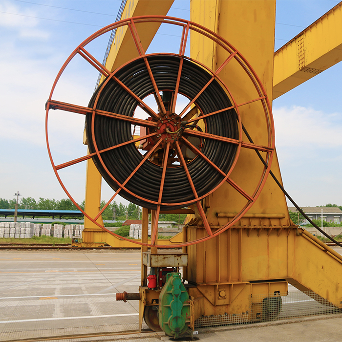 Double Girder Gantry Cranes for sale