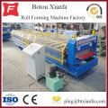 CE Color Steel Sheet wall Roll Forming Machine