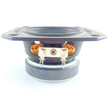 "3"" Injection Single Speaker"