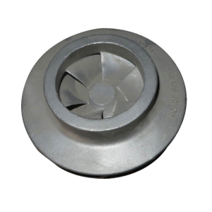 Good Quality for Cast Iron Water Pump Housing Ductile Cast Iron Water Pump Impeller supply to Italy Manufacturers