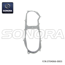 Transmission cover gasket Aerox 50 2T (P/N: ST04066-0003) Top Quality