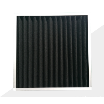 Folding Activated Carbon Air Filter