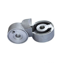 Customized Supplier for Aluminum Gravity Die Casting Parts Precision Casting Aluminum Part supply to Venezuela Factory
