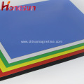 Magnetic Paper Sheet Advertising Rubber Magnet